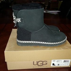 Brand new in box UGG baileys